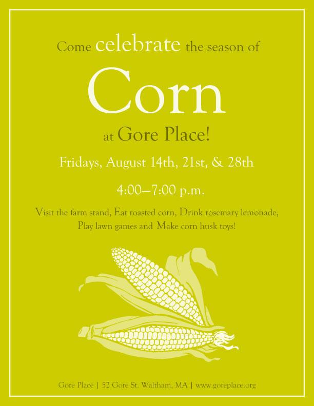 Corn-Flier